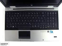 HP 8540